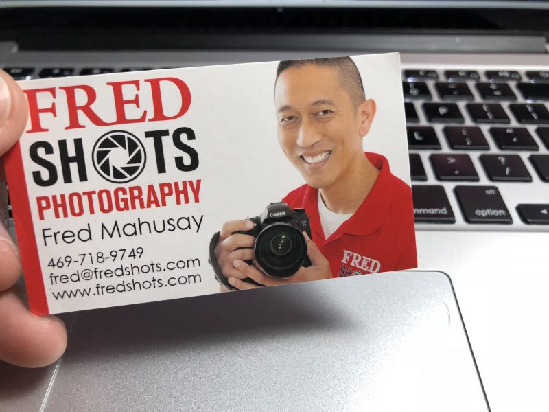 5 Things You Should Do With Your Professional Headshot