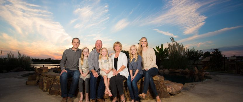 Tips For Fantastic Fall Family Photos